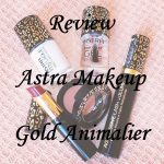 ASTRA Make-up  ed. Limitata GOLD ANIMALIER – Recensione [beauty]