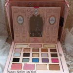 Le grand palais TOO FACED –  Makeup tutorial #4 e recensione [beauty]