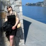 Passeggiando a PortoPiccolo (TS) – Outfit plus size in coll. con Myboutique [fashion]