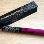 Everlasting Liquid Lipstick 'Bauhau5' di KAT VON D – Recensione e video stress test [beauty]