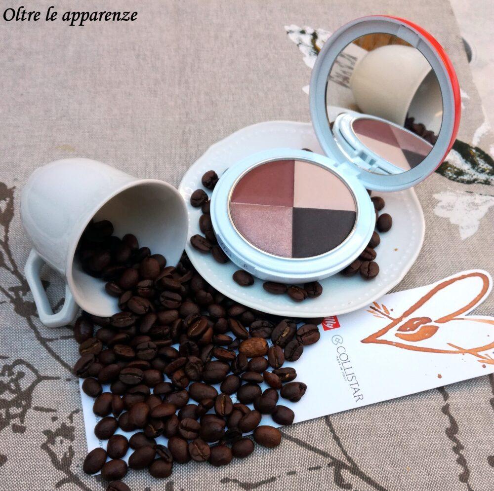 Collistar Collezione 'Illy caffè'