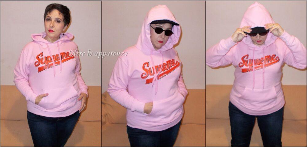 felpa-originalfake-supreme-rosa