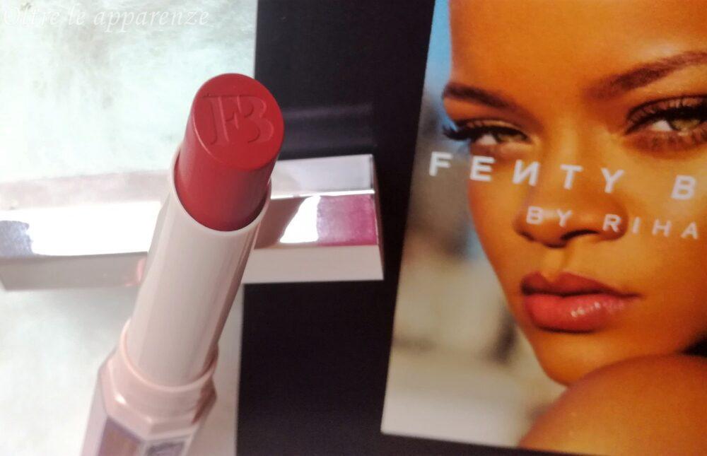 Fenty beauty rossetto