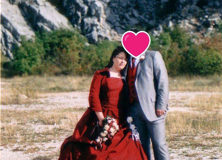 matrimonio cristina