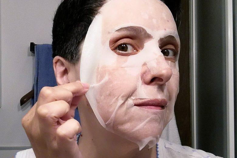 Maschera Vitamasques
