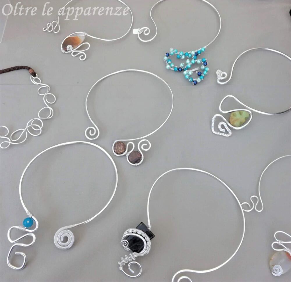 Riccioli e nodi bijoux