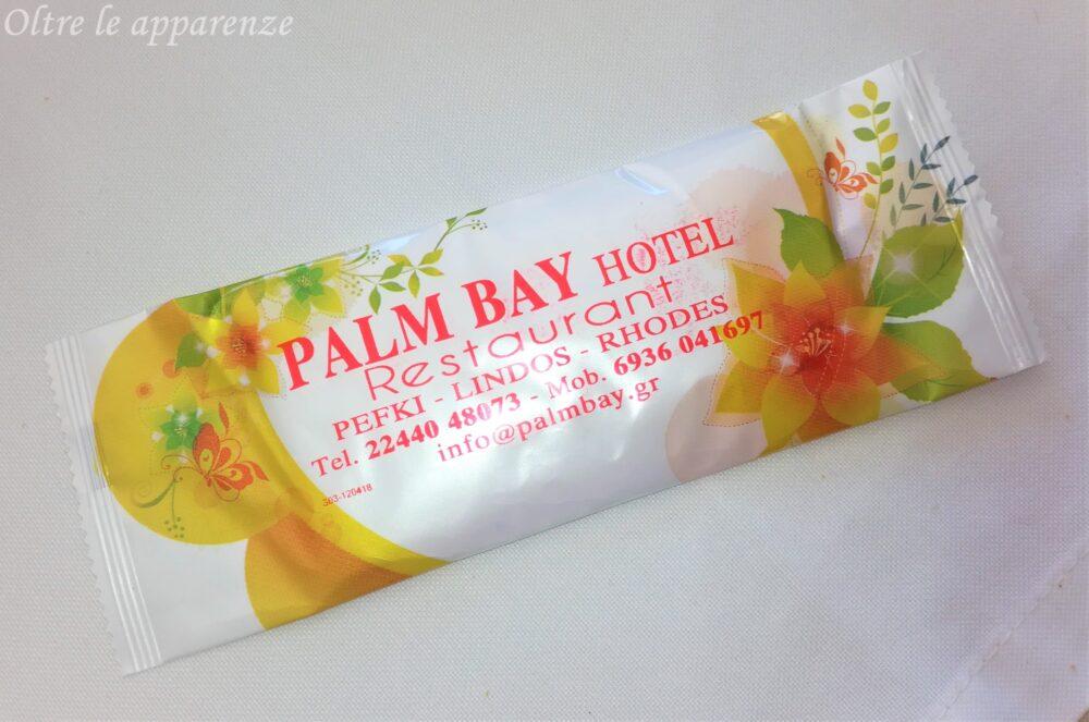viaggio rodi palm bay