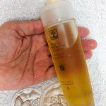 bioselect olio per il corpo