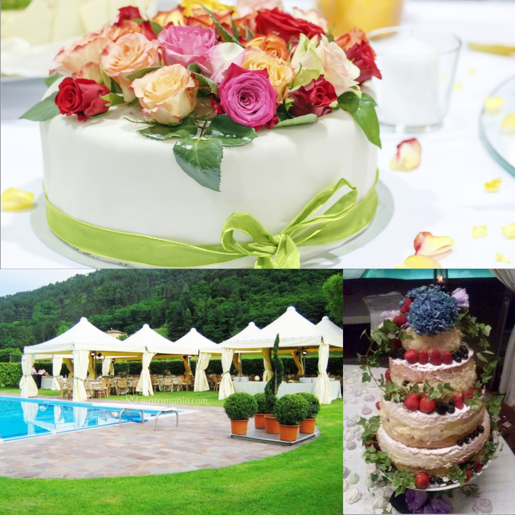 wedding week location torta