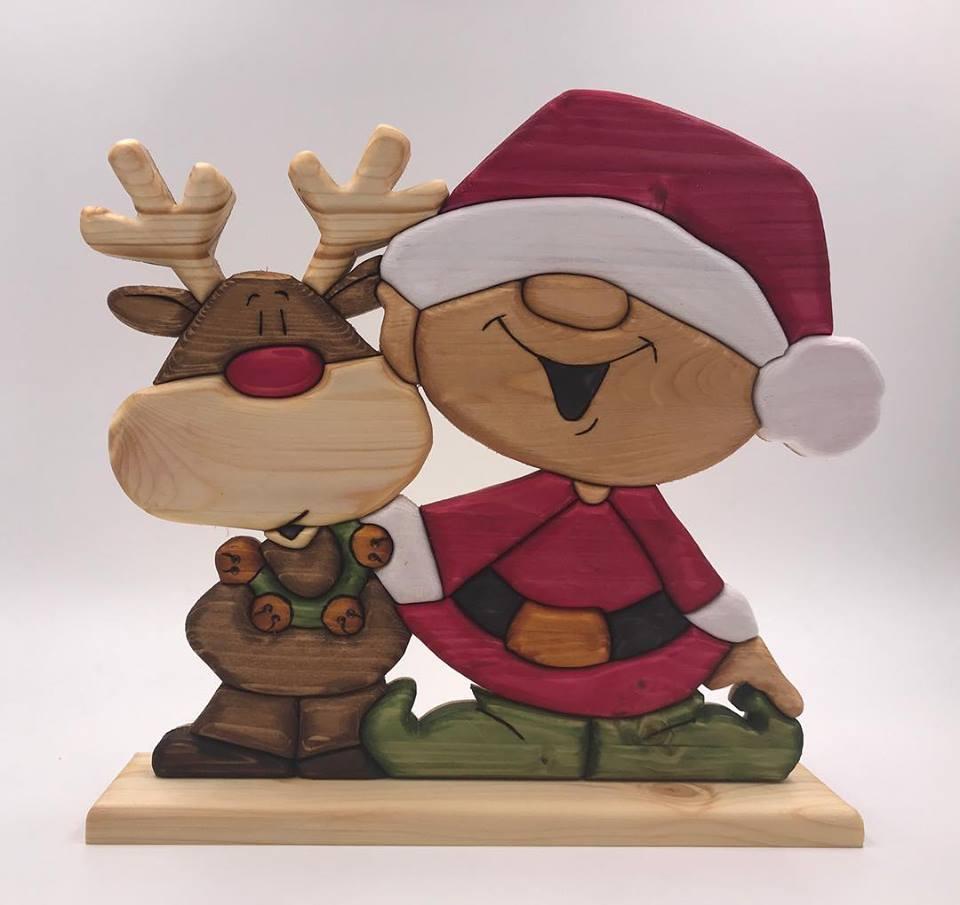 catia regali di Natale artigianali (3)