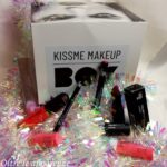 kissme make up box