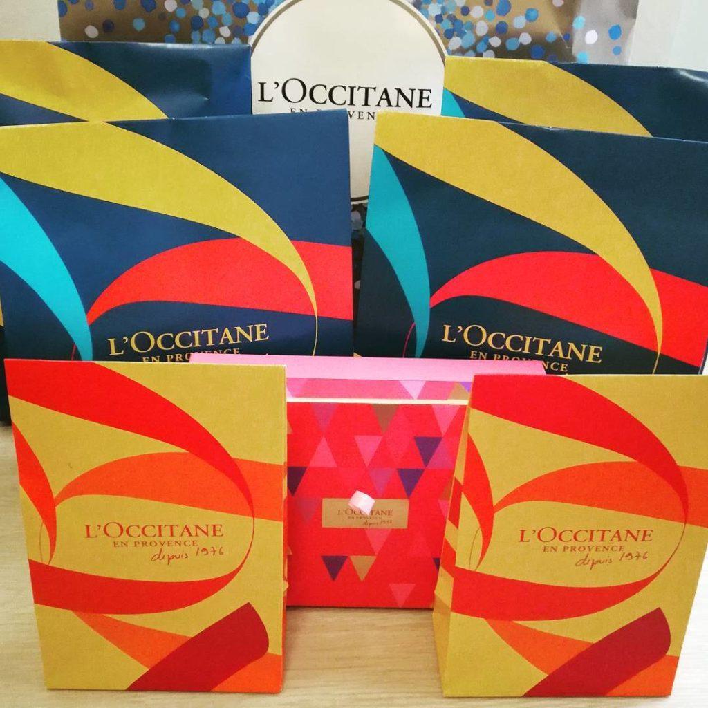 regali l'occitane