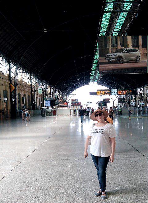 valencia stazione nord