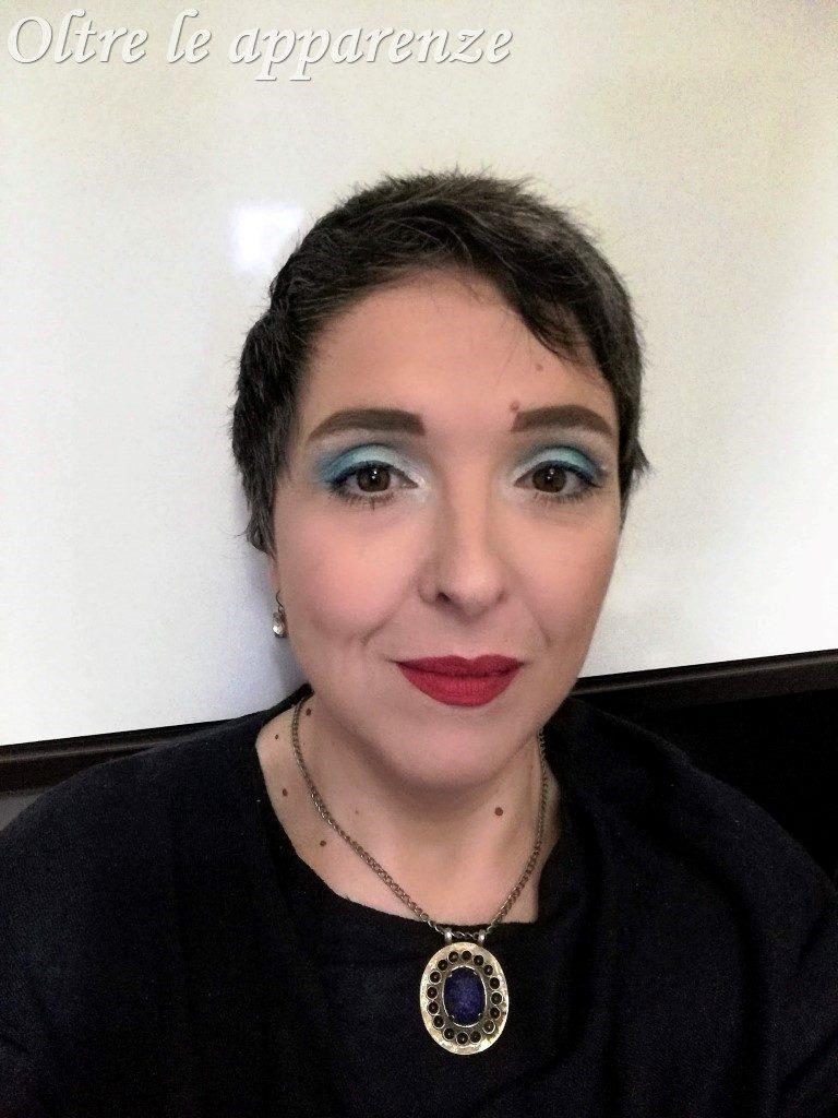 trucco labbra con clio makeup mama not