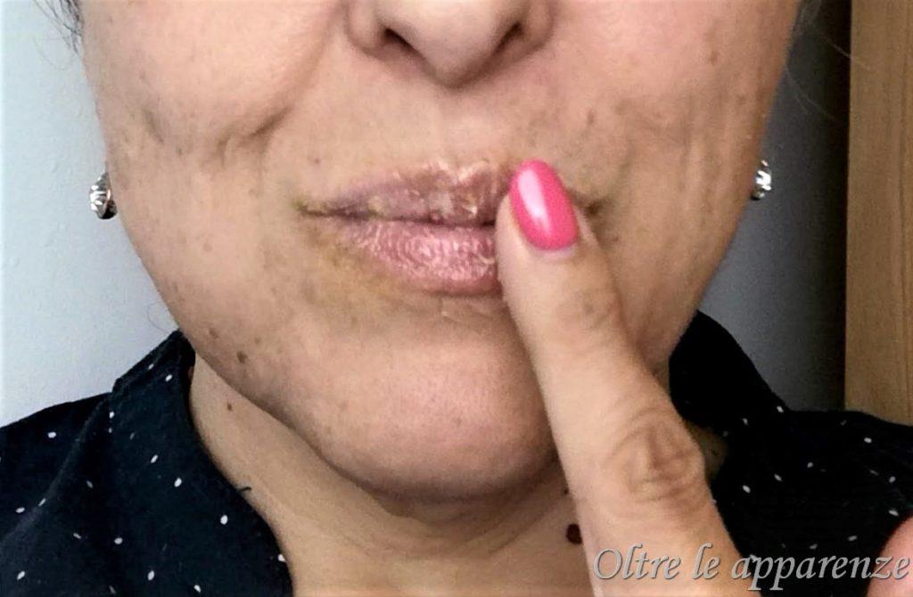 Lipsing DOMUS OLEA TOSCANA cura delle labbra