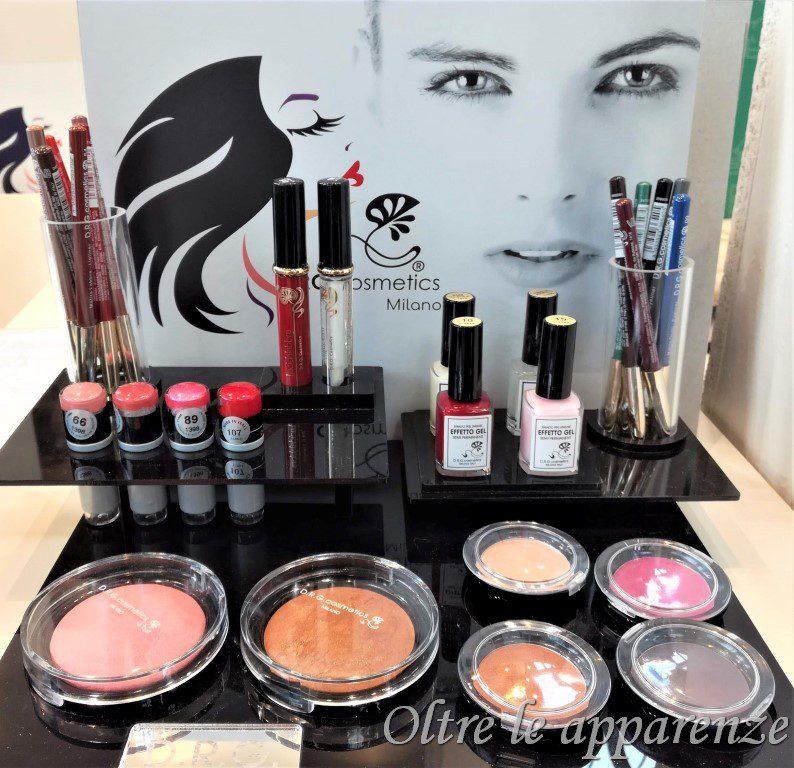 collezione drg cosmetics