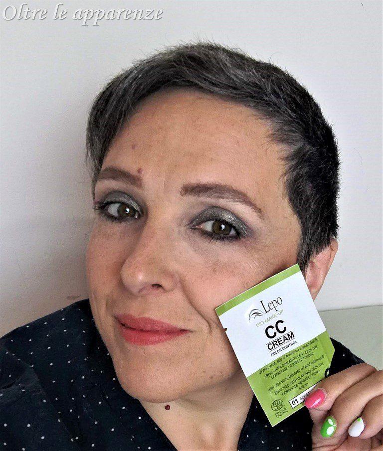 ccream lepo make up ecobio