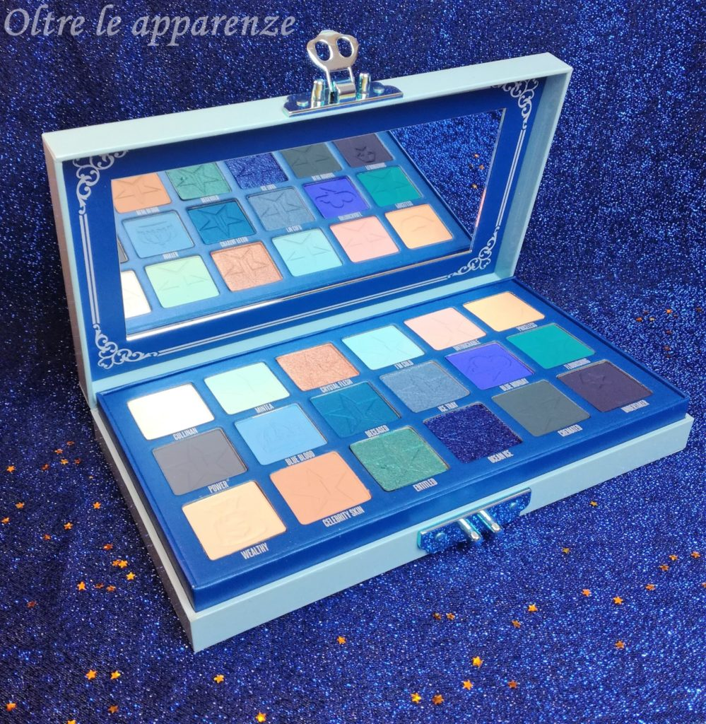 palette blue blood jeffree star