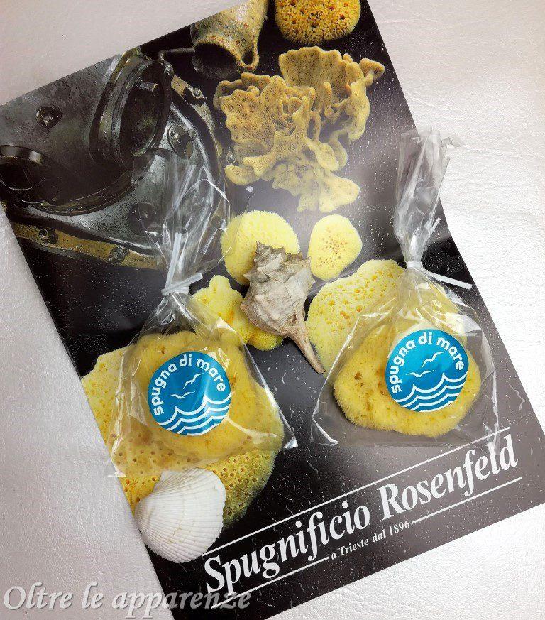 spugne di mare rosenfeld