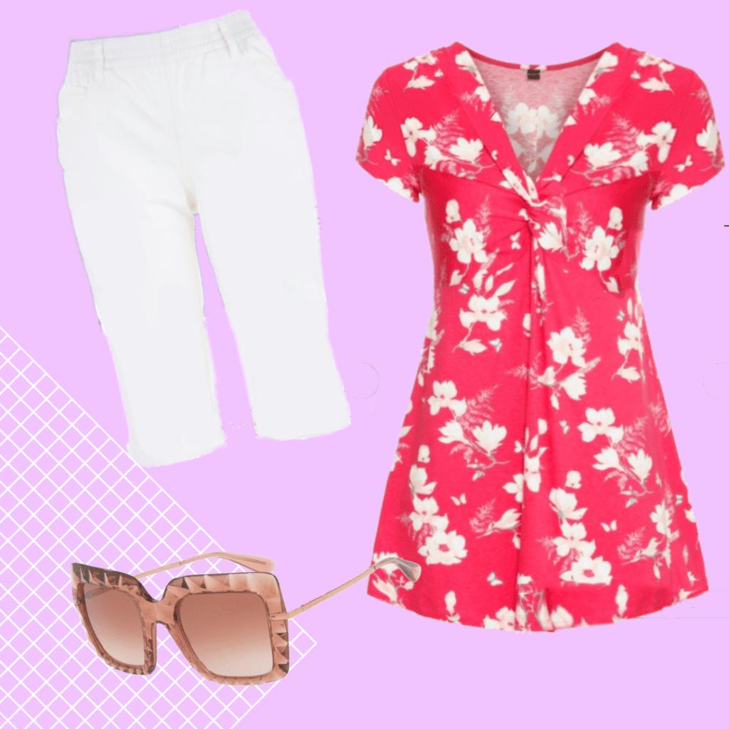 tendenze moda estate 2020 pink