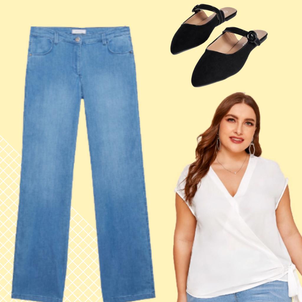 tendenze moda estate 2020 jeans palazzo