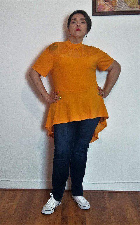 Saldi moda curvy estate 20 she in