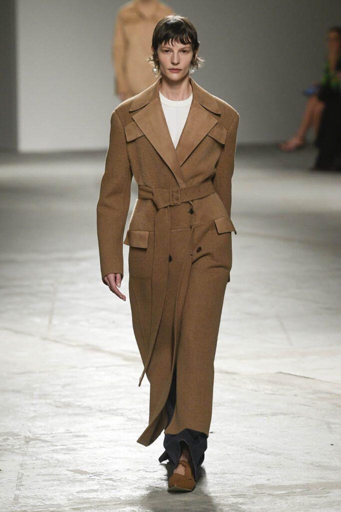 agnona moda autunno inverno 2021