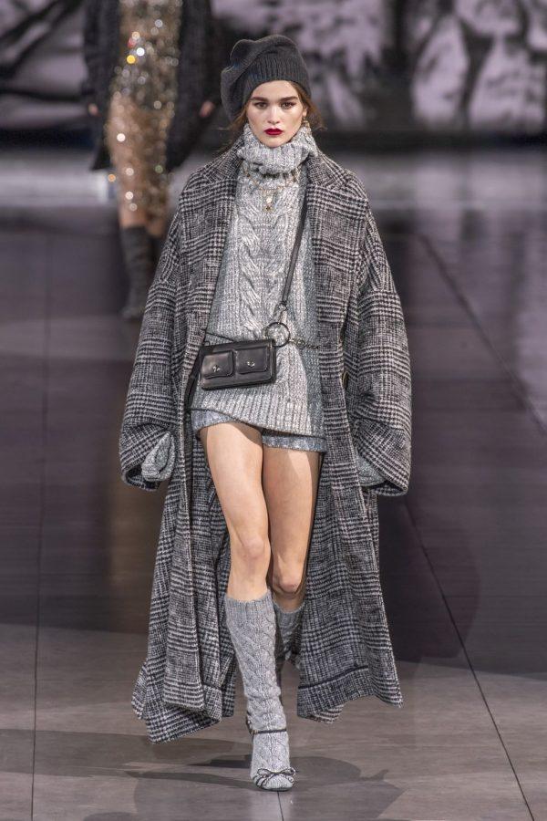DG moda autunno inverno 2021
