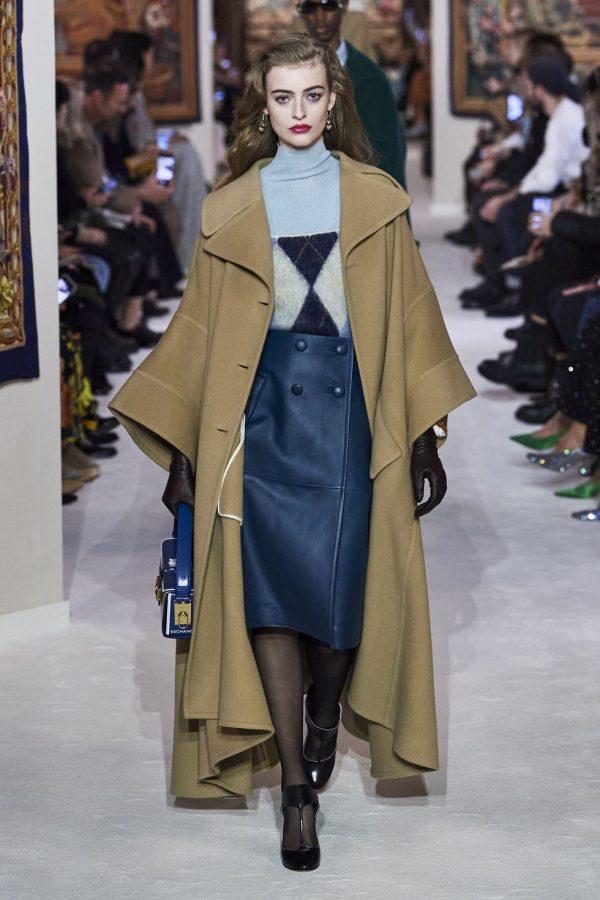 lanvin moda autunno inverno 2021