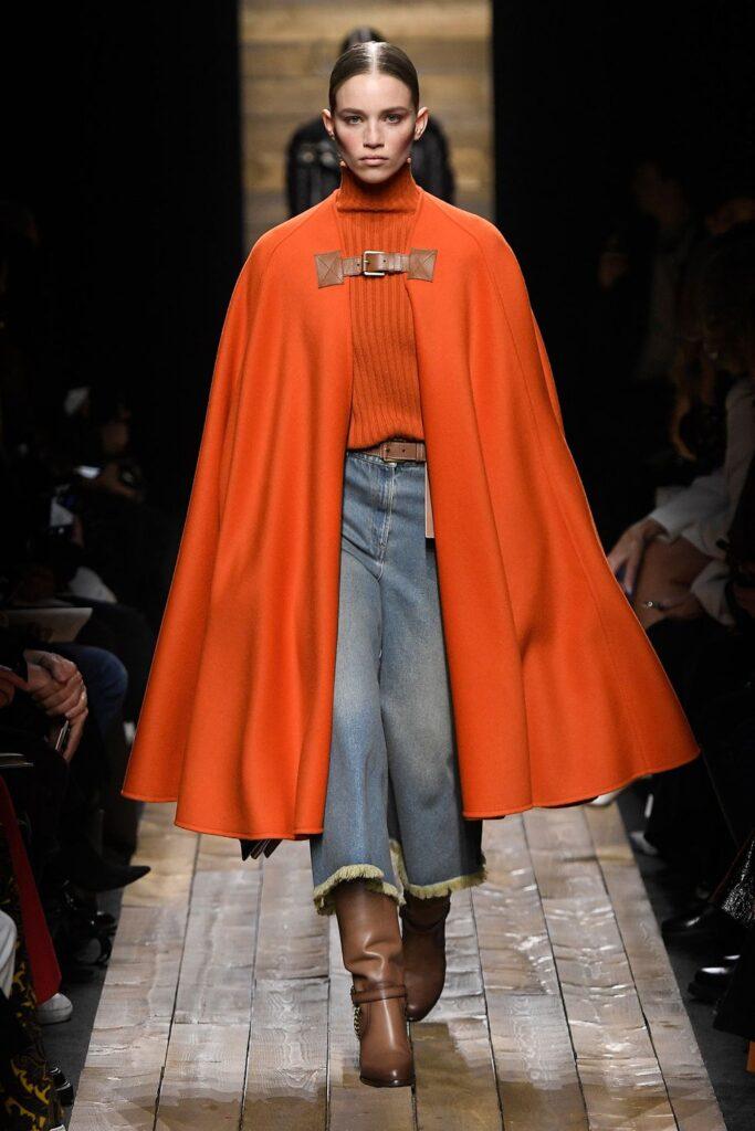 kors moda autunno inverno 2021