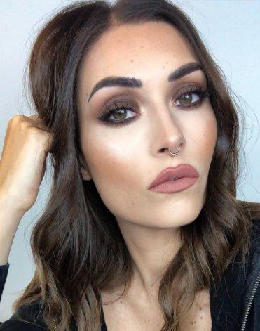 esaltare gli occhi col make-up