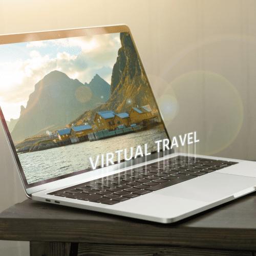 turismo virtuale